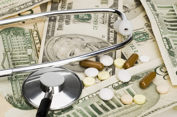 How-copays-affect-medical-bills